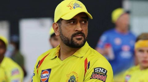 Pity On Those Who Are Criticising Dhoni For His Performance: Syed Kirmani