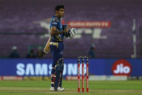 IPL 2020: Ravi Shastri Asked Suryakumar Yadav To Keep Patience And Stay Strong