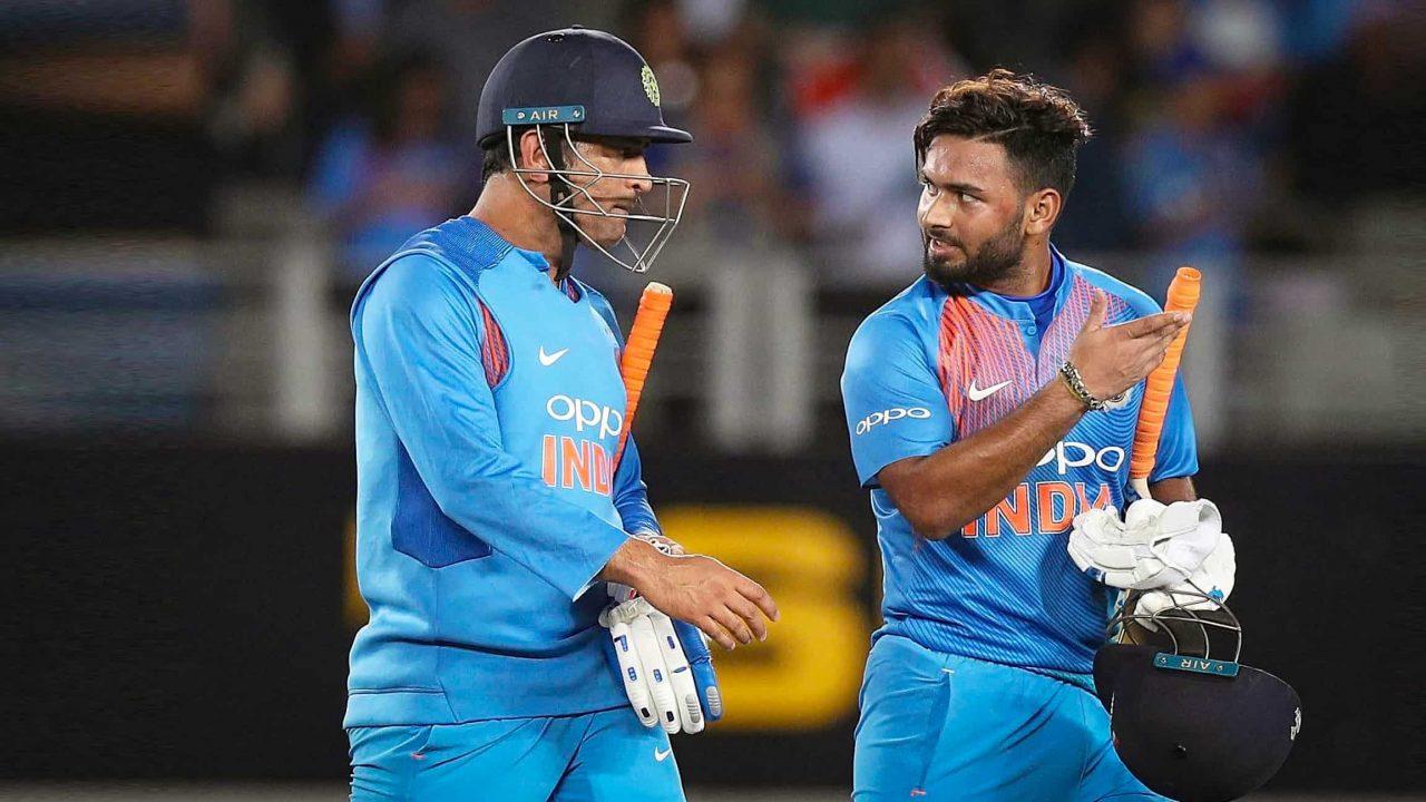 Sanjay Bangar, Ashish Nehra Back Rishabh Pant as MS Dhoni's Replacement in Team India
