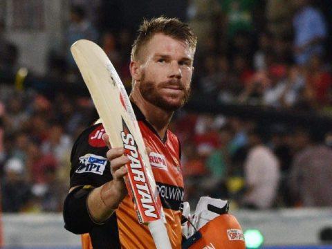 SunRisers Hyderabad (SRH) Skipper David Warner Close to Completing Fastest 5000 Runs in IPL, Will Break Virat Kohli's Record