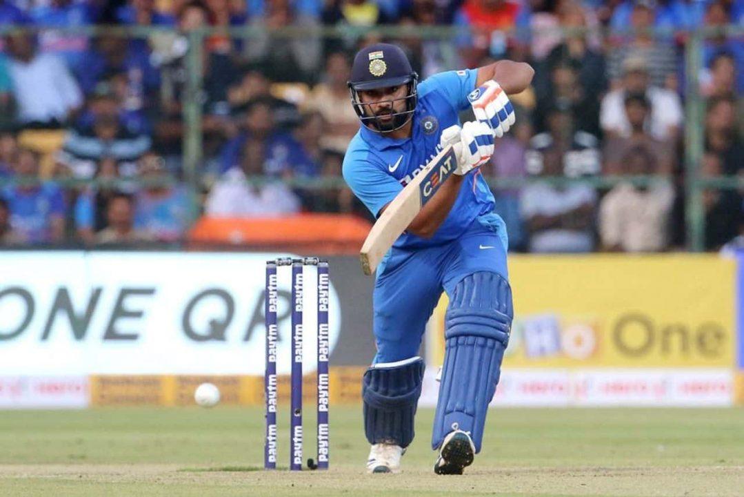 India vs Australia 2020: Sunil Gavaskar Demands Transparency on Rohit Sharma's Injury as MI Skipper Not Selected For Australia Tour