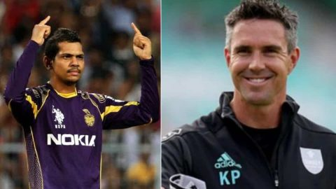 Sunil Narine Has Not Been The Same Bowler For a Few Years Now: Kevin Pietersen