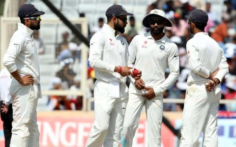 India vs Australia 2020: A Support Staff of Team India Tested Positive for Covid-19