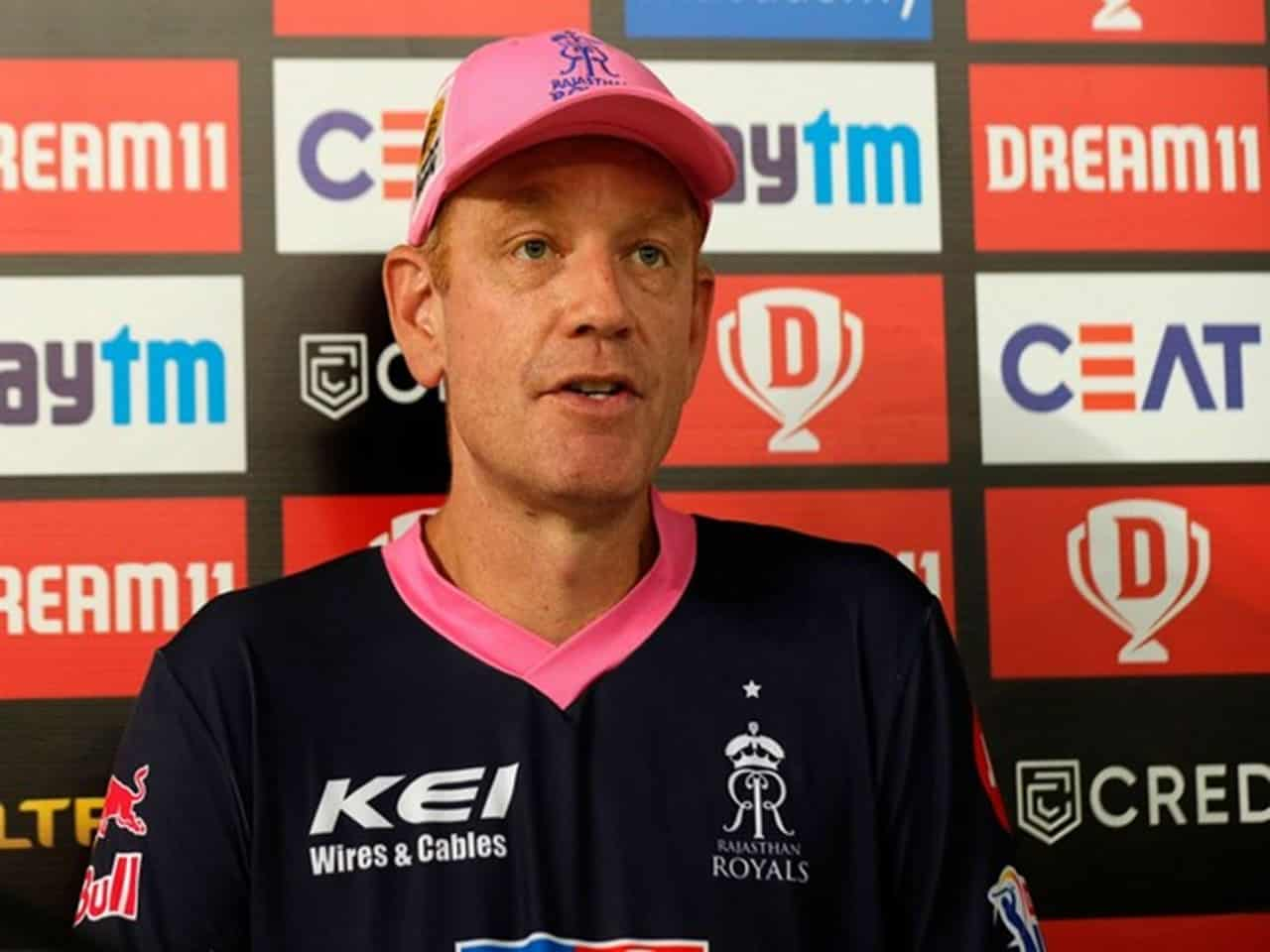 IPL 2020: Teams That Have Nothing To Lose Can Be Quite Dangerous - Andrew McDonald