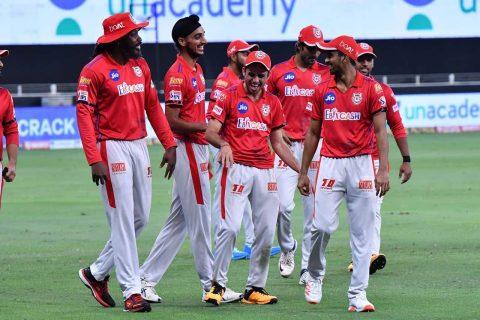 The Most Entertaining Team of The IPL-2020 is Kings XI Punjab: Aakash Chopra