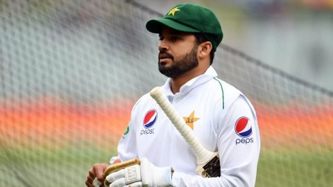 These Are Only Rumours And Nothing Else: Azhar Ali On his Removal As A Skipper