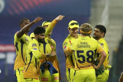 They Are The One Side Who Are Out Of This Tournament Right Now: Scott Styris On MS Dhoni led CSK
