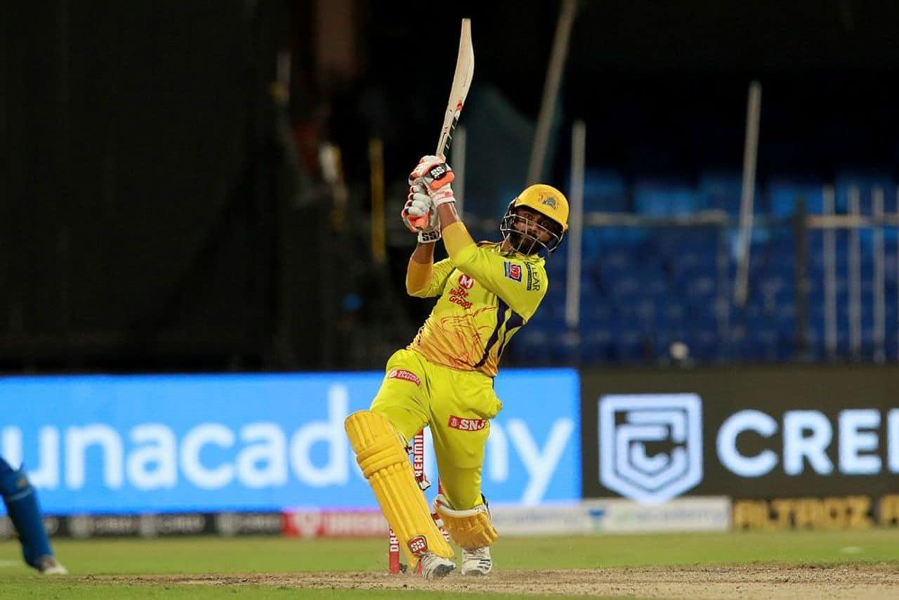 Twitter Reacts to Ravindra Jadeja and Ambati Rayudu Phenomenal Batting Against Delhi Capitals
