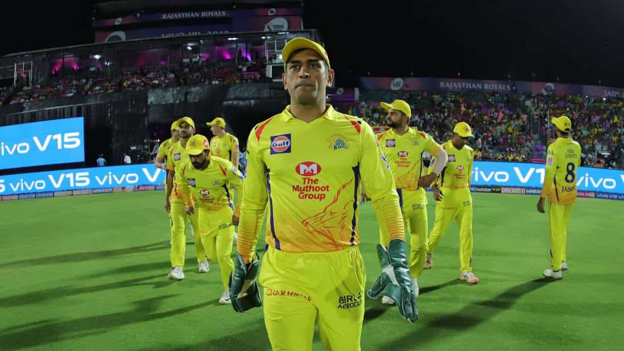 Very Confident That Dhoni Will Lead CSK in 2021 Says CSK's CEO, Kasi Vishwanathan