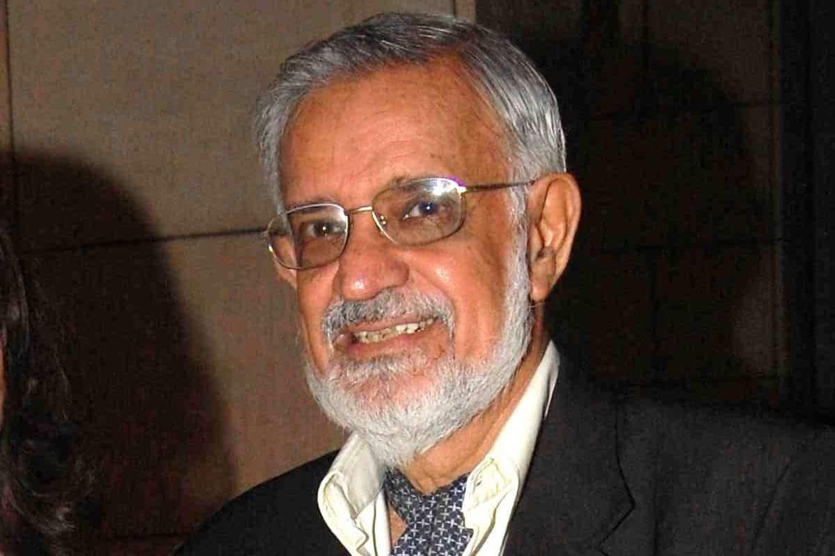 Veteran sports journalist, cricket commentator Kishore Bhimani dies at 80