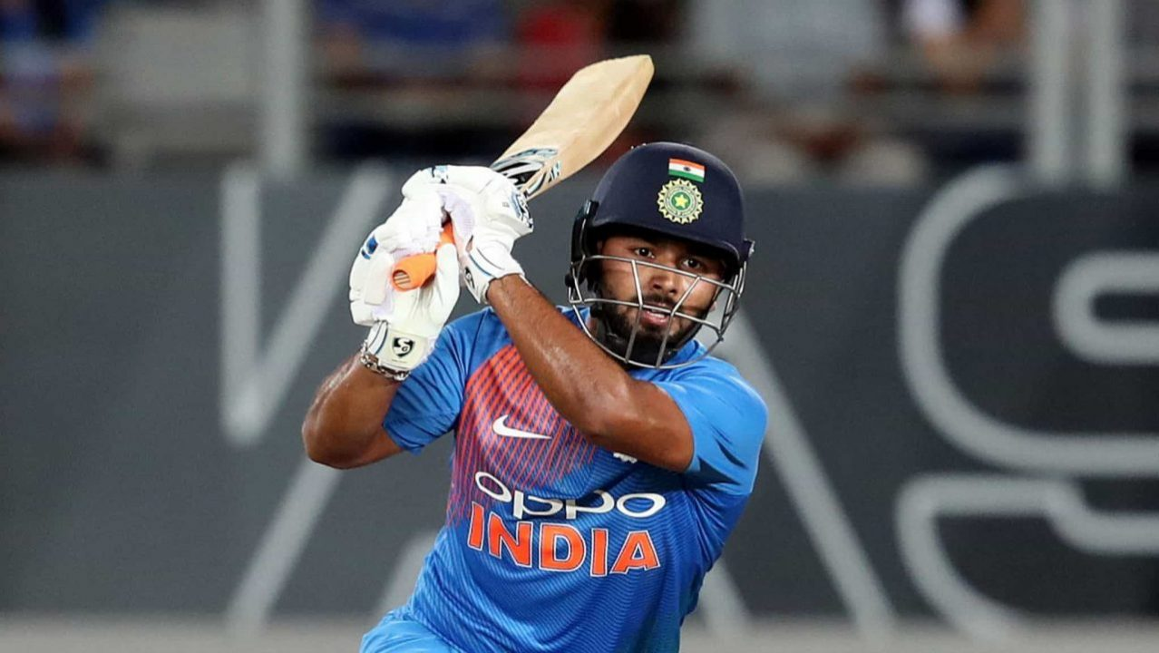 Weight Issues Could Keep Rishabh Pant Out of National Squad
