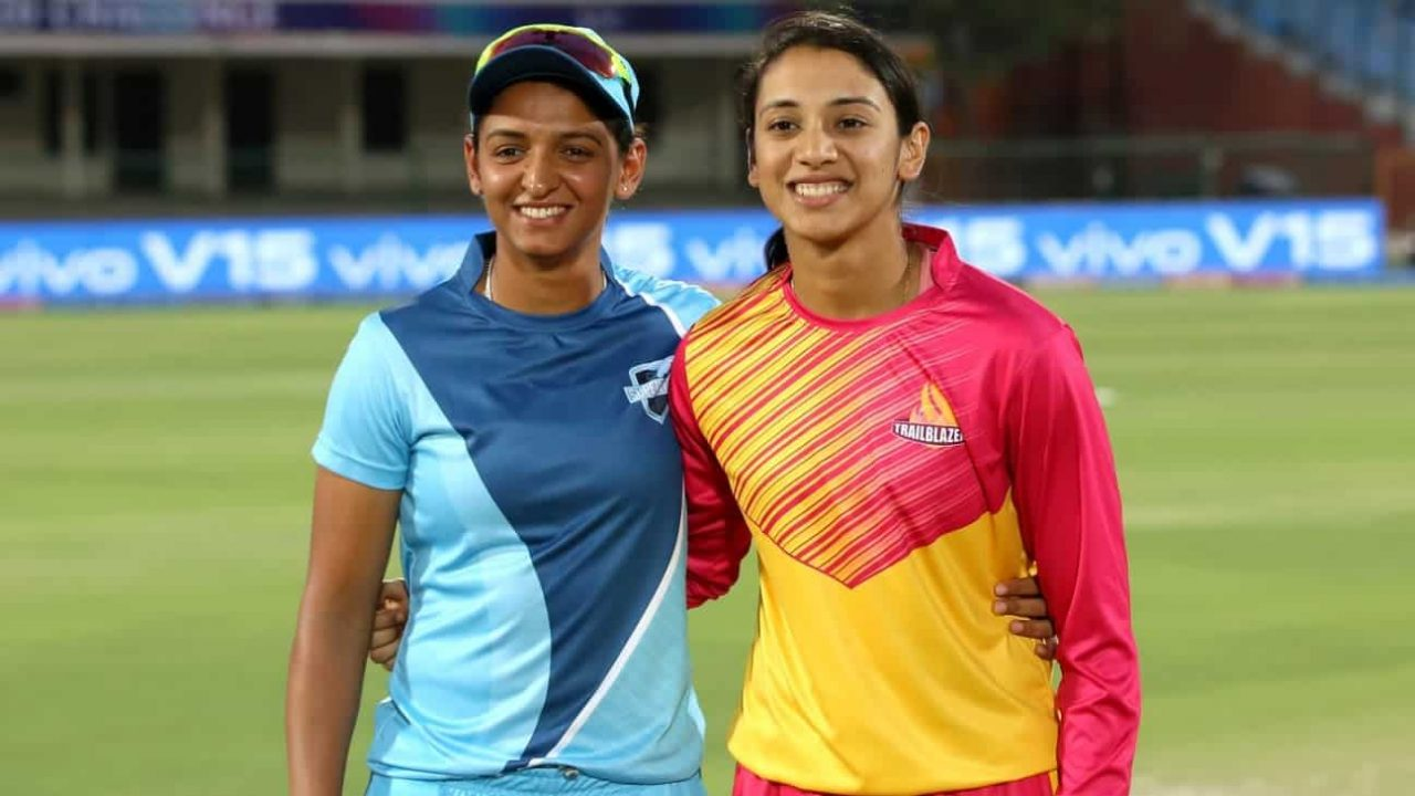Around 30 Indian players have been asked to reach Mumbai on 13 October to participate in the Women's T20 Challenge to be held in the UAE next month