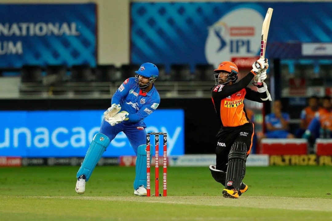IPL 2020: Wriddhiman Saha Impressed The Cricketing Fraternity By His Sensational Performance Against Delhi Capitals