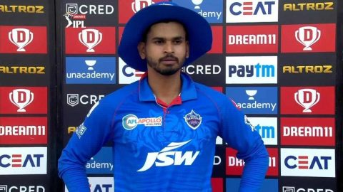 IPL 2020 DC vs MI – Who Said What: I Think We Fell Short At Reading The Wicket Says Shreyas Iyer After Losing The Match