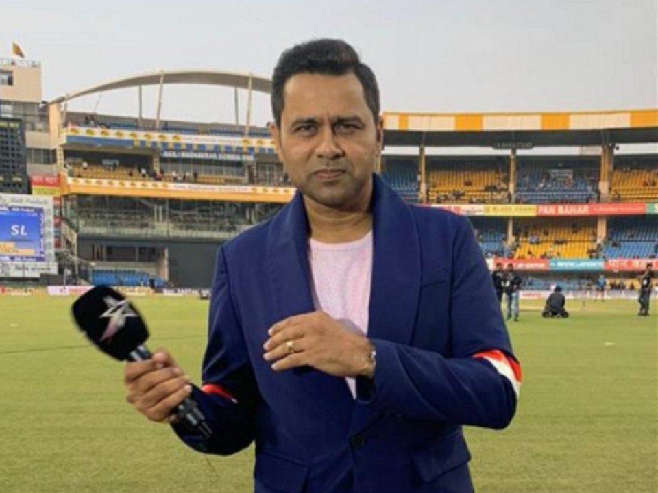 Aakash Chopra Picks His Six Best Batsmen Of IPL 2020
