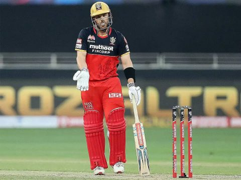 Aaron Finch RCB's Biggest Disappointment in IPL 2020: Aakash Chopra