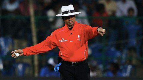 Aleem Dar Surpasses Rudi Koertzen's Record For Most ODIs as an Umpire