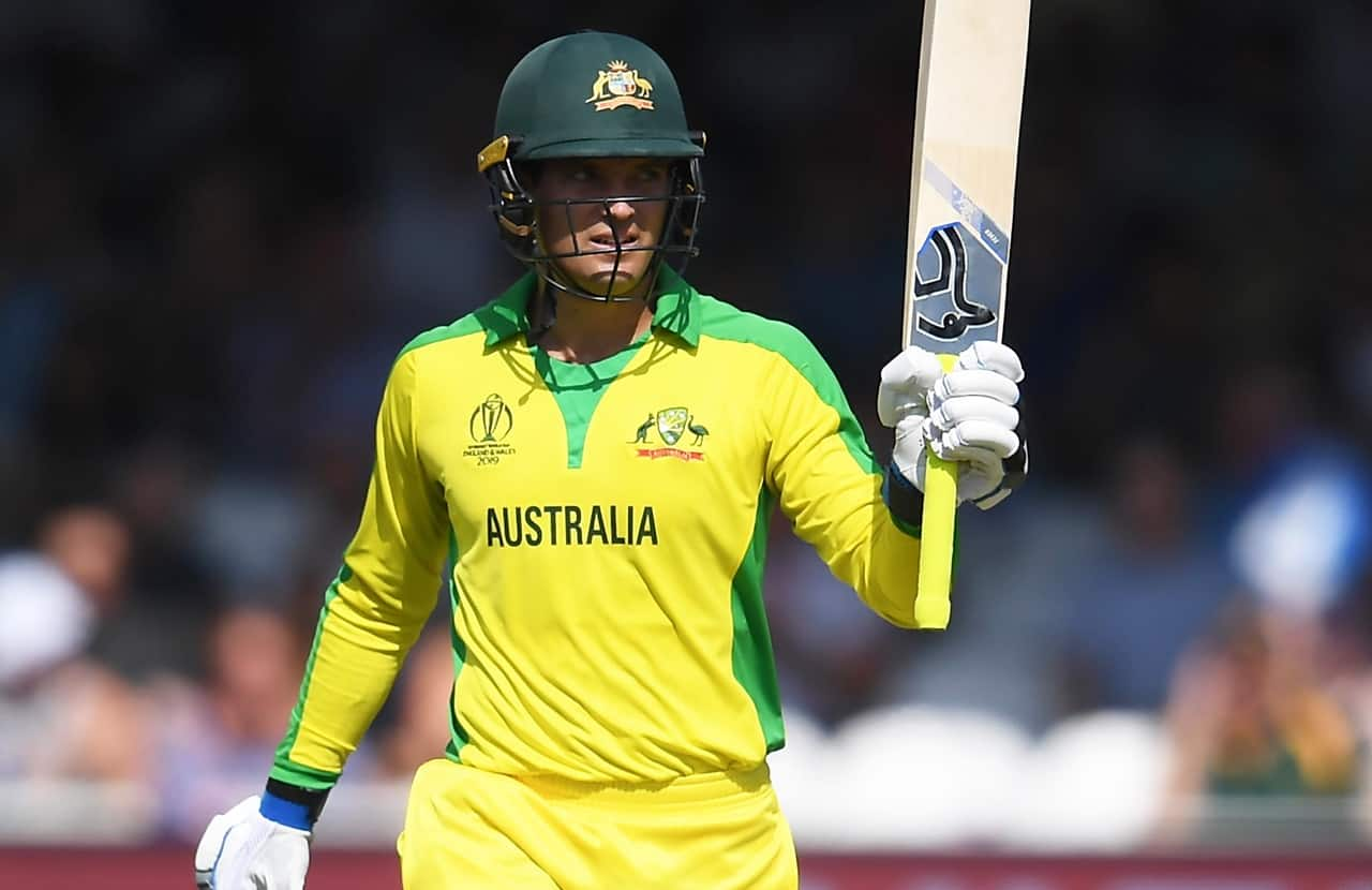 """IND vs AUS 2020: """"I never like being left out""""-Alex Carey Eyeing a Spot in The T20I Side Ahead T20 World cup Next Year"""