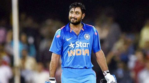 Former Chief Selector Admits The 'Mistake' Of Not Picking Ambati Rayudu in 2019 World Cup