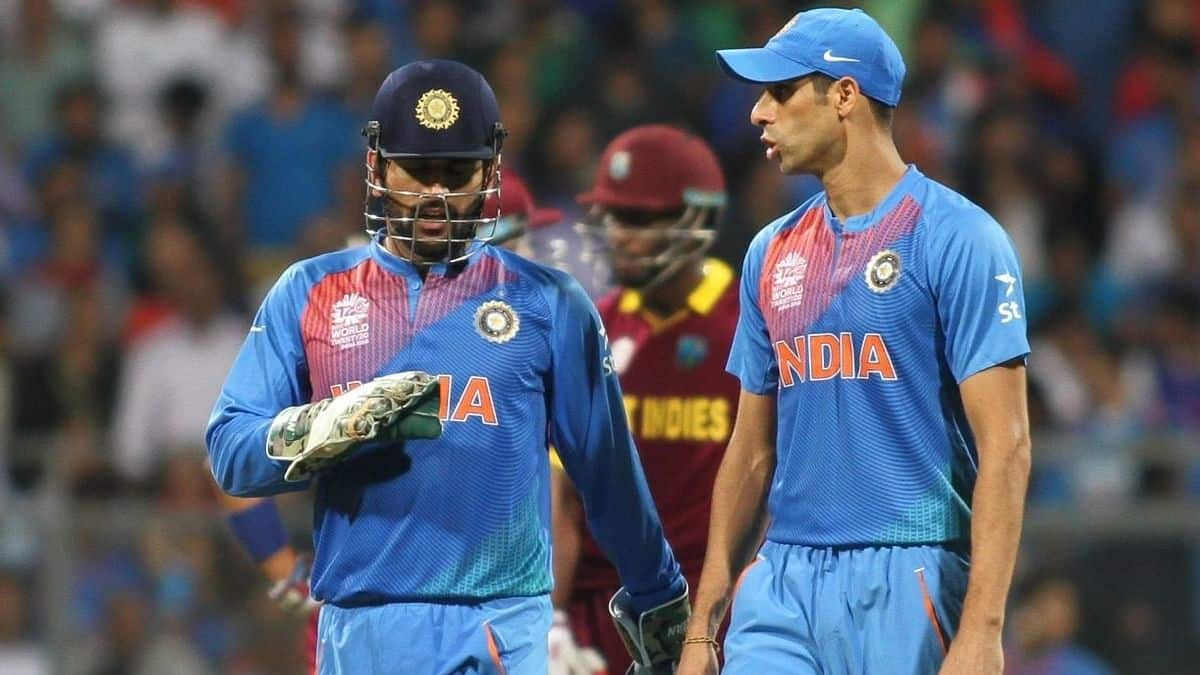 IPL 2020: Ashish Nehra Names His Best XI of The Tournament; Forcefully Excludes MS Dhoni