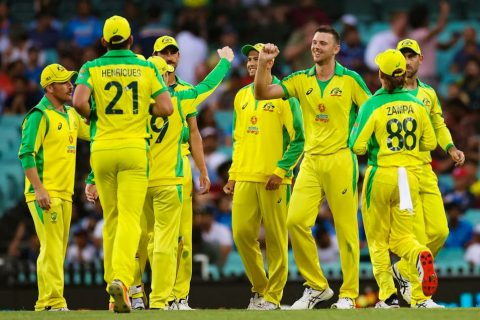 India Tour of Australia 2020-21, 2nd ODI Highlights and Analysis: Australia Defeated India by 51 Runs, Take Unassailable Lead 2-0 in The Series