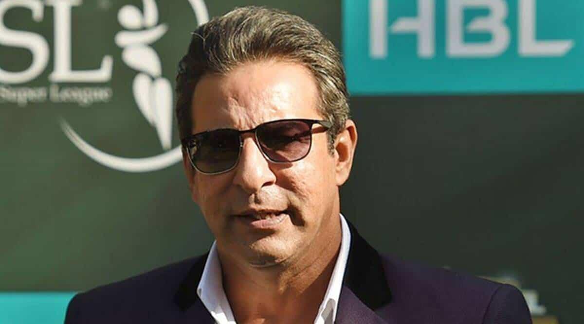 Australia Favourites in Upcoming Tests Against India: Wasim Akram