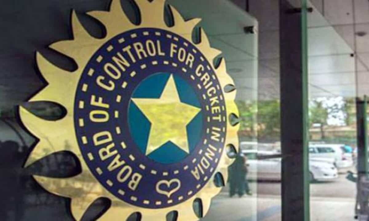 BCCI Invites Applications For National Selectors By November 15