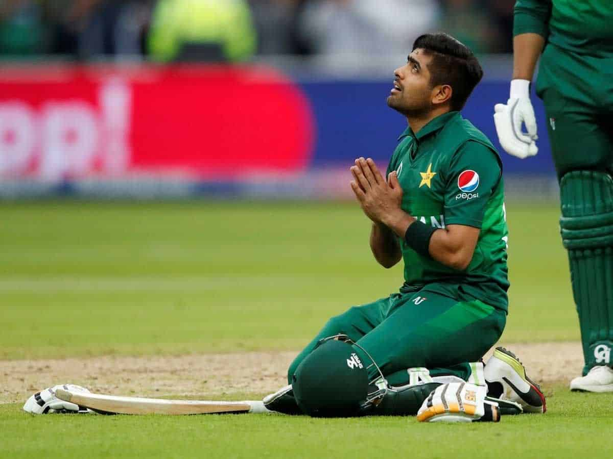 My Mother Gave Me Her Saved Money To Buy My First Kit: Babar Azam