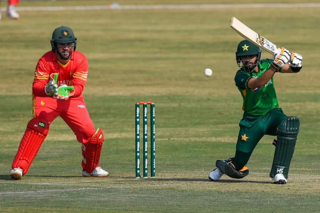 Babar Azam Hits 16th ODI Fifty