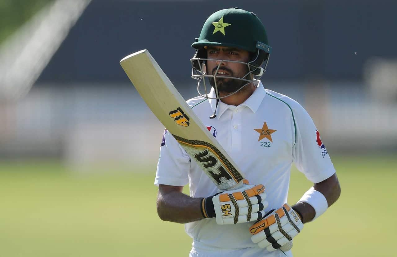 Babar Azam Replaces Azhar Ali as Pakistan Test Captain Ahead New Zealand Tour