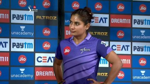 Back to Back Games Can be Difficult -Mithali Raj