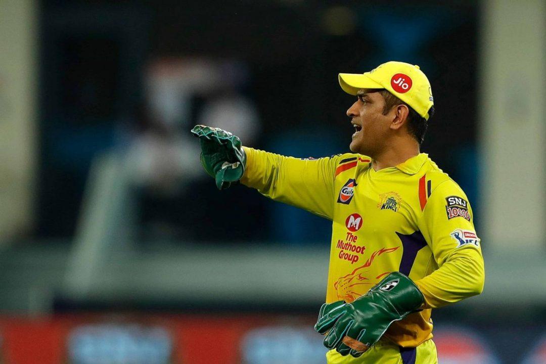 IPL 2020: CSK Skipper MS Dhoni Clears Speculations Regarding His Future in IPL