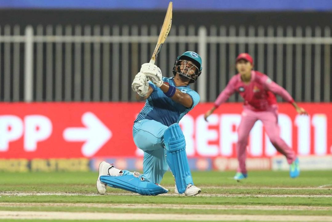 Women's T20 Challenge 2020 – TRL vs SPN Highlights & Analysis: Supernovas Defeated Trailblazers by 2 Runs, Velocity Eliminated From The Tournament