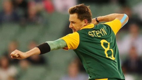LPL 2020: Dale Steyn All Set To Play For Kandy Tuskers In The Tournament