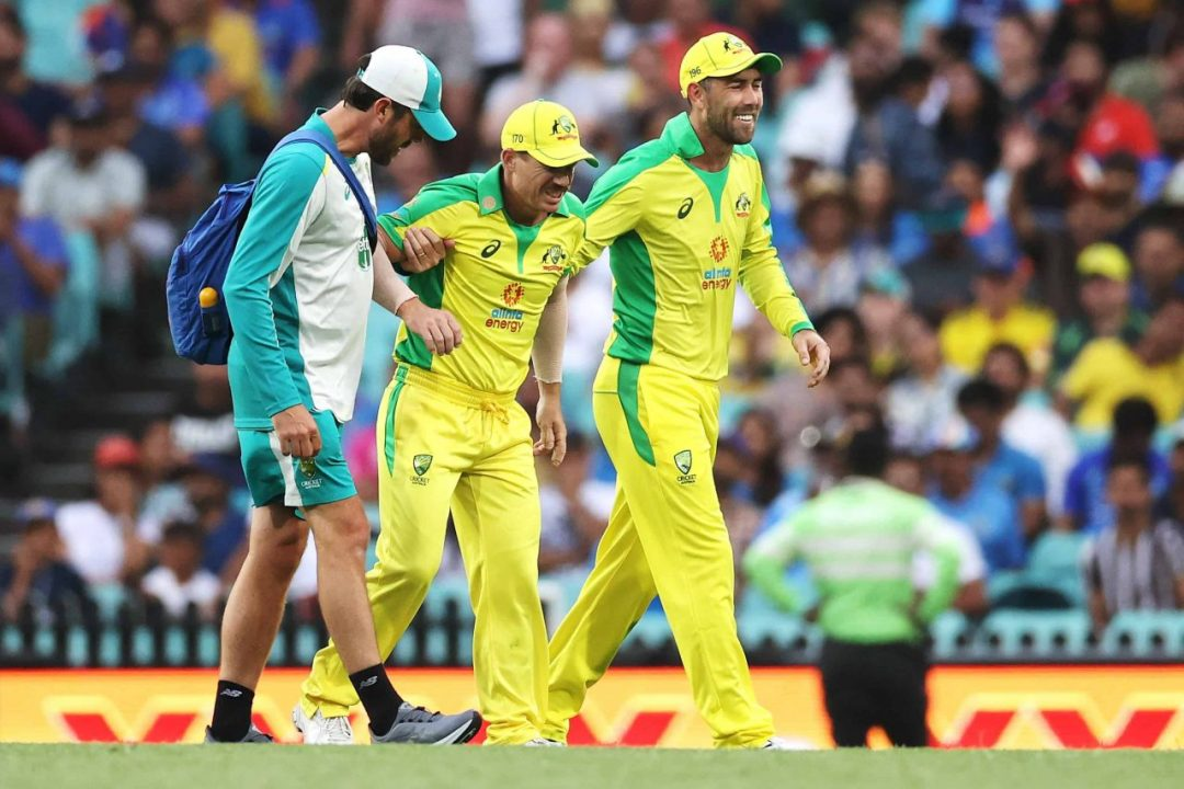 Don't Think David Warner Would Be Available For Third ODI: Aaron Finch