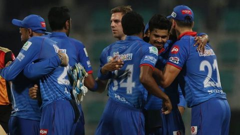 Delhi Capitals Defeated Sunrisers Hyderabad By 17 Runs, Delhi Will Play Final For The First Time in IPL History