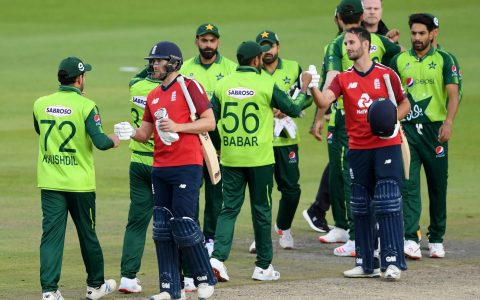 England to Tour Pakistan After 16 Years in October 2021