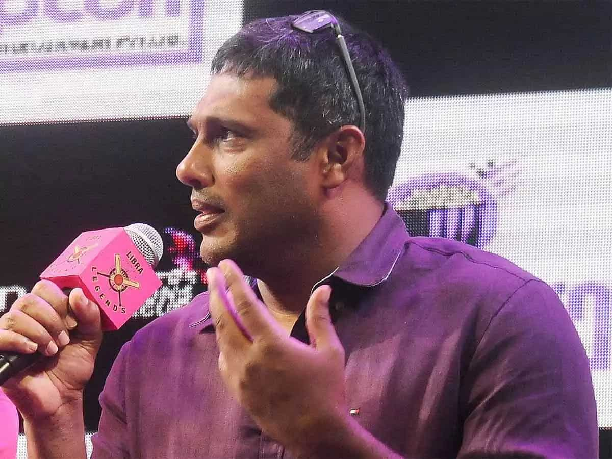 Former Indian cricketer Abey Kuruvilla in Fray to Become National Selector