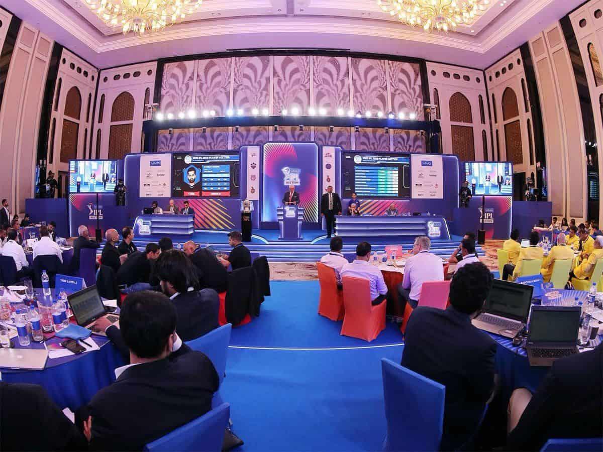 Franchises to Wait Until December For an Update on IPL 2021 Auction BCCI