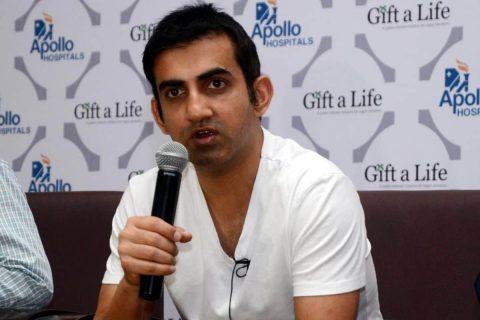 "Rishabh Pant Can Never be MS Dhoni: Gautam Gambhir Believes Rishabh Pant ""Has a Lot to Improve"""