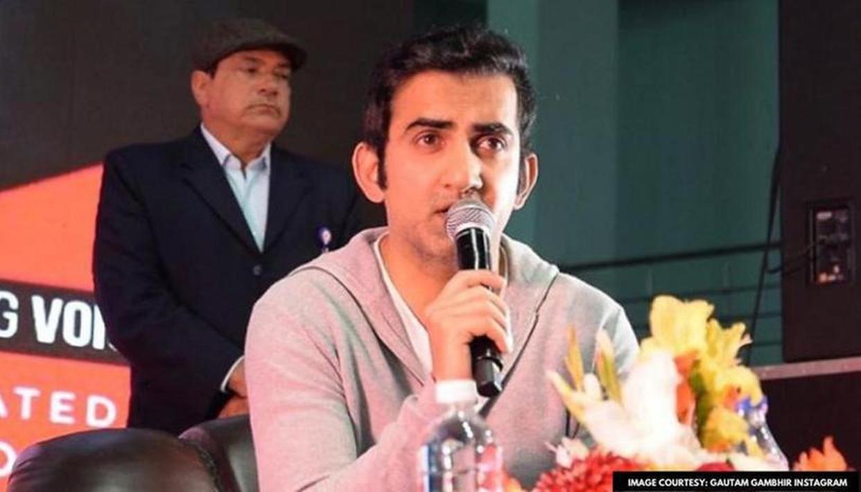 Gautam Gambhir Explains Why He Prefers Rohit Sharma Over Virat Kohli For T20I Captaincy
