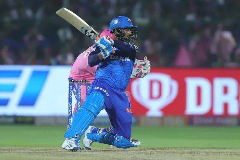 'He's Confused With His Own Style of Play' Aakash Chopra On Rishabh Pant