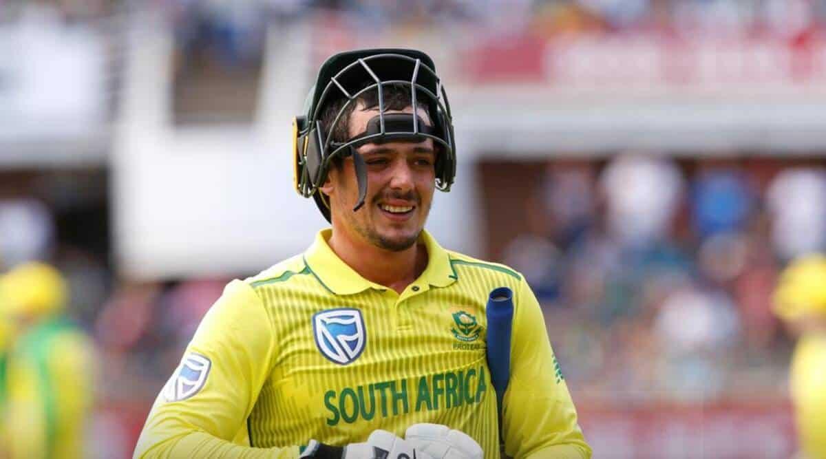"""Huge Fan Of His"" - Jos Buttler Lauds South Africa Counterpart Quinton de Kock"