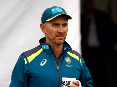 IND vs AUS: Cameron Green Will Play ODIs Only if he Can Bowl Few Overs - Justin Langer