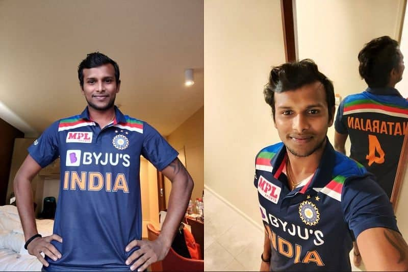 IND vs AUS: T Natarajan Added To ODI Squad, Rohit Sharma Still In Rehab & Ishant Sharma Ruled Out Of Test series