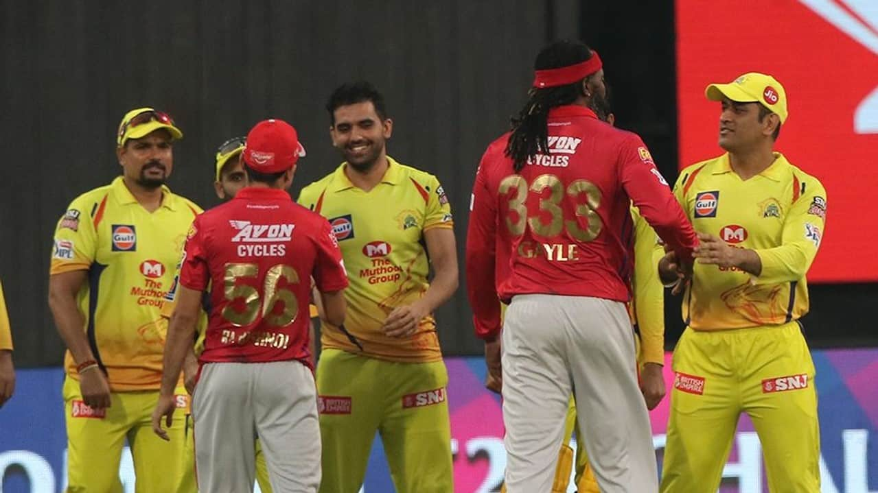 IPL 2020 – CSK vs KXIP Highlights & Analysis: Chennai Super Kings Defeated Kings XI Punjab by 9 Wickets, Punjab Eliminated From The Playoffs With This Defeat