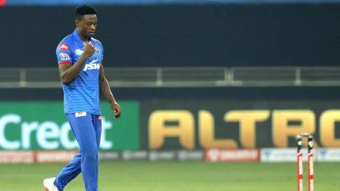 IPL 2020 Kagiso Rabada Surpasses Morne Morkel, Records Most Wickets For Delhi Capitals in a Single Season