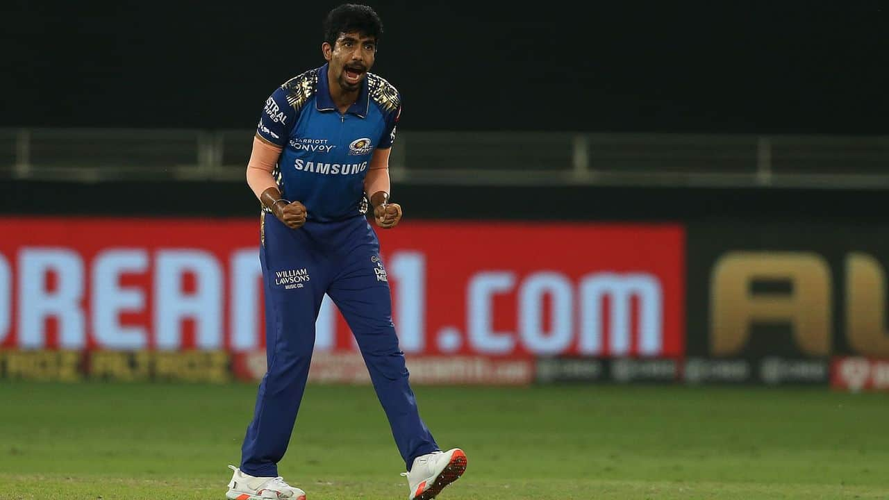 IPL 2020 Michael Vaughan Names Jasprit Bumrah As The Best Pacer In The World