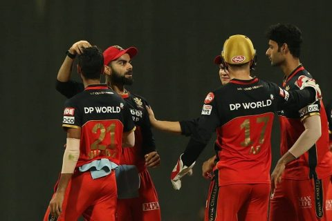 IPL 2020 RCB Do Not Have Enough Firepower To Lift The Title Reckons Michael Vaughan