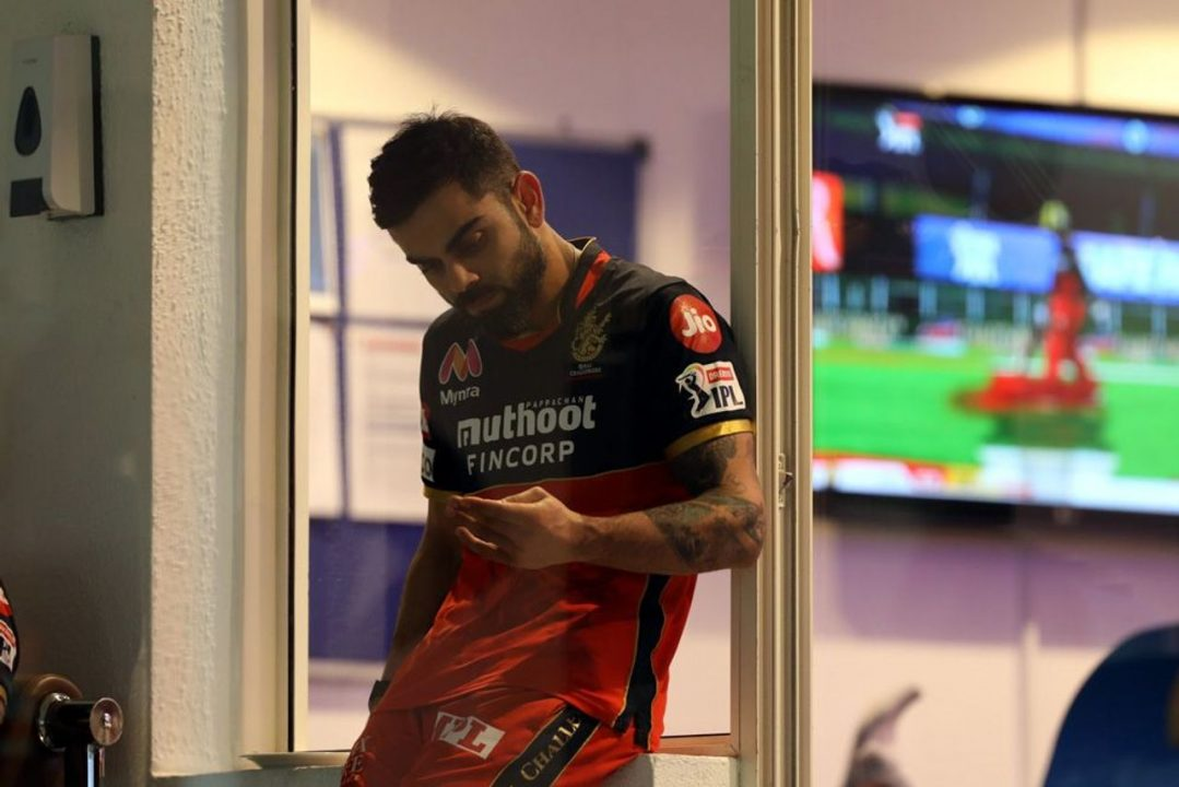 """IPL 2020 RCB vs SRH – Who Said What: """"We Were Not Brave Enough With The Bat"""" -Virat Kohli After Losing to SRH"""